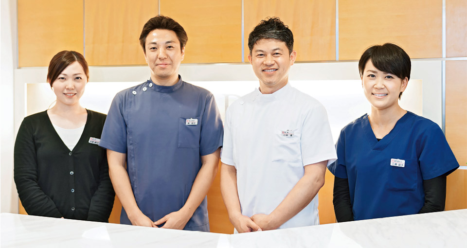 医療法人社団TDC ルネス青山デンタルクリニック