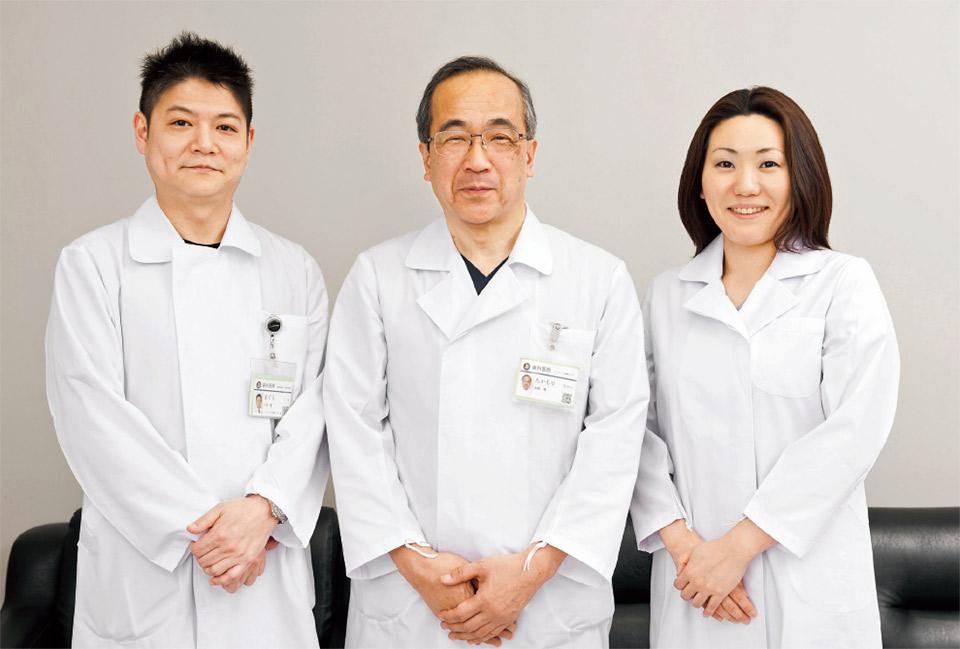 日本歯科大学附属病院 口腔インプラント診療科