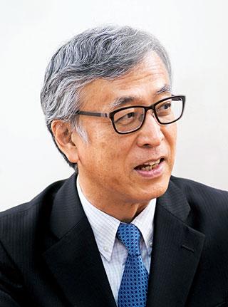 和泉雄一先生の画像